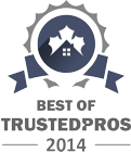 Best Of TrustedPros.ca 2014