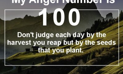 Discover the Truth about Angel Number 100...