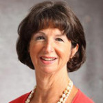 Sharon J. Pryse portrait