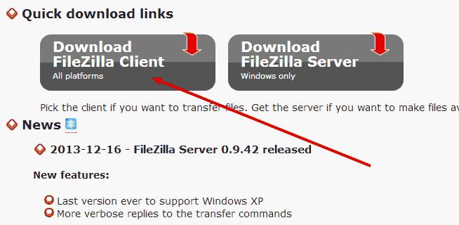 How to Upload to WordPress using Filezilla