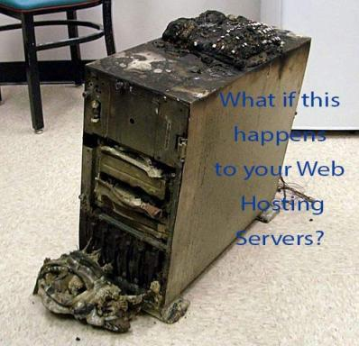 Restore a Website without Backup