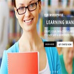 Best WordPress Learning Management System Theme 1