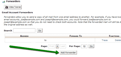 How to Forward your Domain Email to Gmail