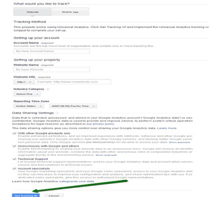 How to Install Google Analytics on WordPress