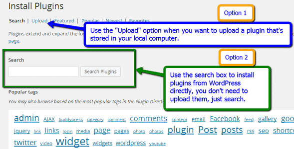 How to Install a New Plugin in WordPress