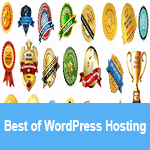 Recommended Web Hosting for WordPress