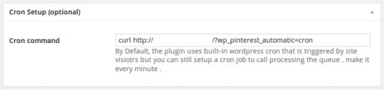 Automatically Pin WordPress Posts