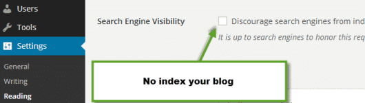 How to Make a WordPress Blog Private