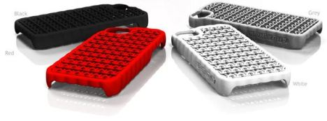 iPhone cases 3D printing business