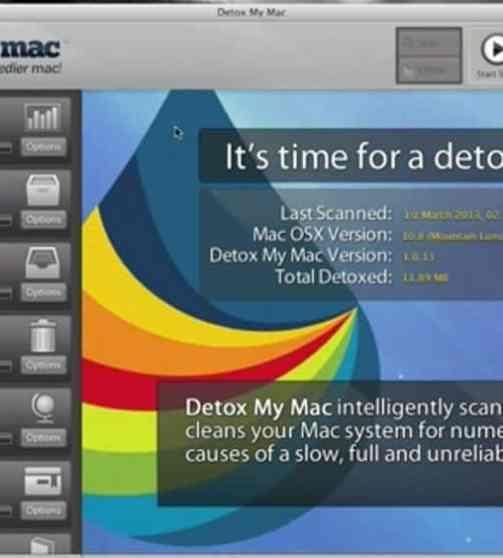 mac disk cleanup tools