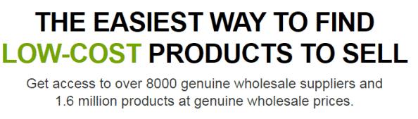 genuine wholesale suppliers