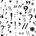 punctuation checker