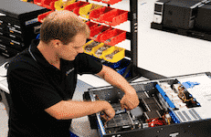 Top managed dedicated servers