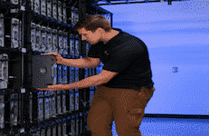 Top dedicated servers compared