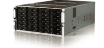 Storm on Demand Servers