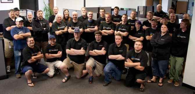 Liquid Web Support Team