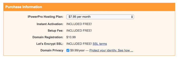 6 Best Monthly Billing WordPress Hosting Plans - Starting From One Penny 5