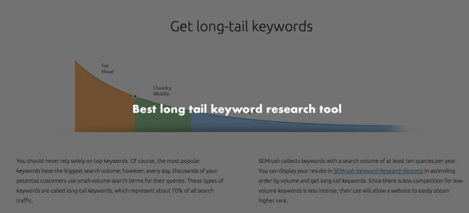 best long tail keyword research tool