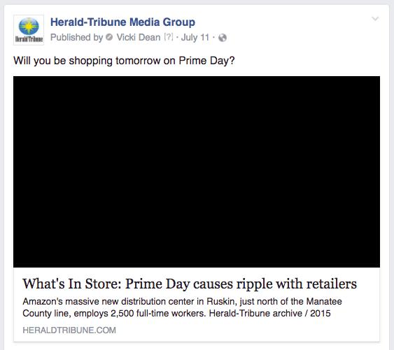 HT prime day