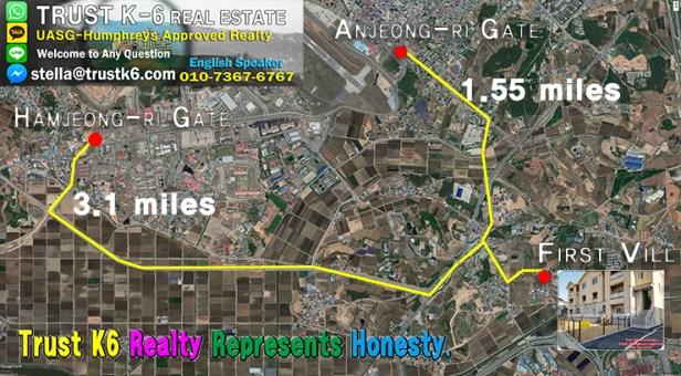 first vill location-trust k6 realty