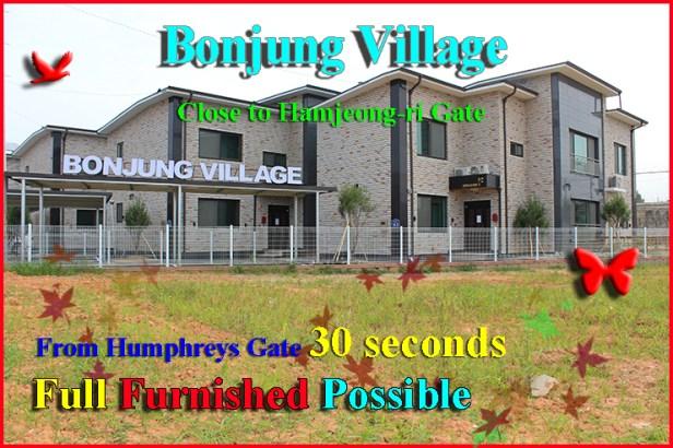 Bonjeongvillage (2)