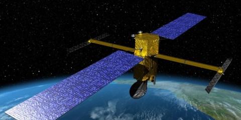 satelite swot