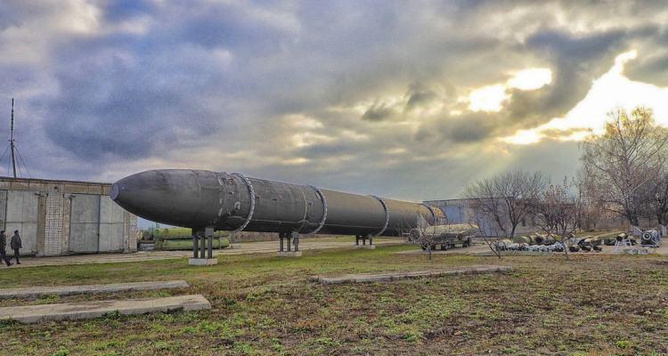 ss satan 18 russie missile nucléaire