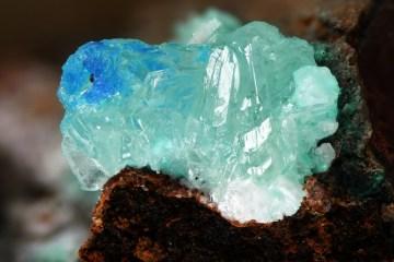 diversité minéraux minéral terre géologie antropocène