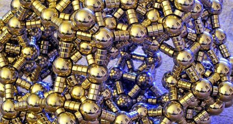 matériaux aimants magnétique magnétisme détection propriétés