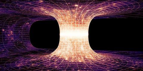physique quantique vide néant force poussée casimir nanoparticules