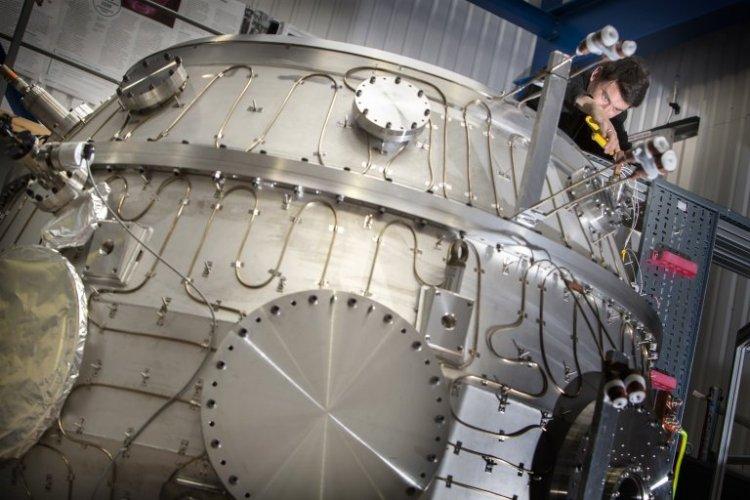 Tokamak energie nucléaire fusion fission réacteur propre