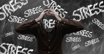 Le stress lié au travail peut profondément modifier notre personnalité