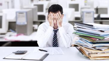 Le bilan des décès liés à une trop grande charge de travail est alarmant