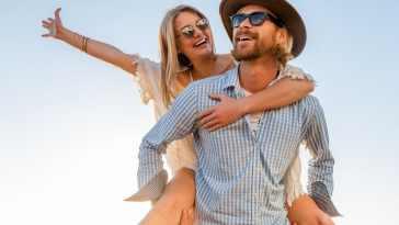 Les adultes sans désir d'enfants sont aussi heureux que les autres