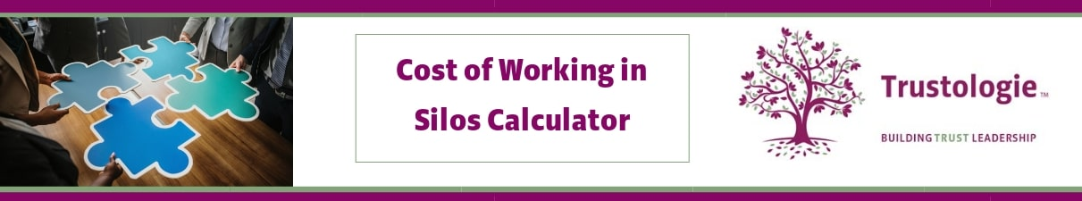 Cost of Working in Silos
