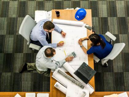 3 Critical Trust Factors to Lead and Manage Team Effectiveness