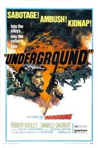 Underground xlg