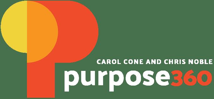 Purpose 360 transparent