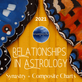 Relationships in Astrology