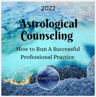 Astrological Counseling