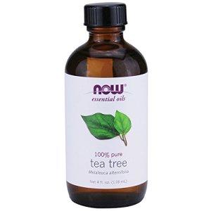 6.Now Foods Tea Tree Oil 4 oz