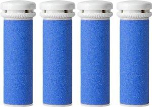 7.Emjoi Micro-Pedi Refill Rollers (Extra Coarse) - Pack of 4