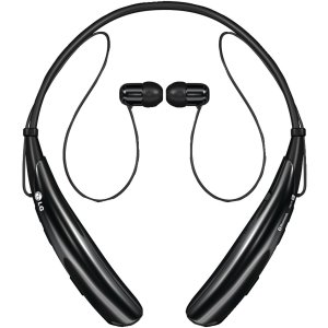2.LG Electronics Tone Pro Bluetooth