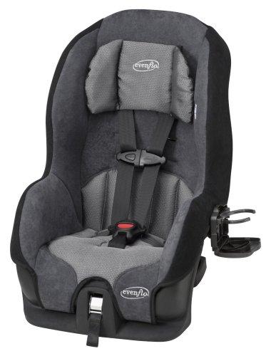 2.Evenflo Tribute LX Convertible Car Seat
