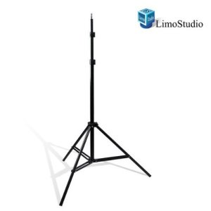 4.LimoStudio Photo Video Studio 7 ft Top Quality Light Stand