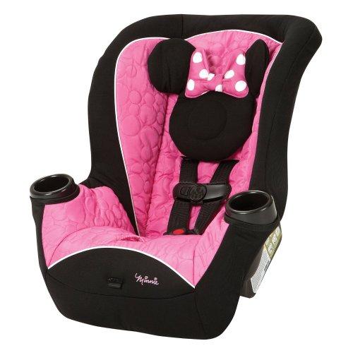6.Disney APT Convertible Car Seat