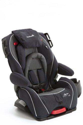 7.Safety 1st Alpha Omega Elite Convertible Car Seat