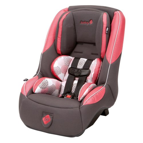 9.Safety 1st Guide 65 Convertible Car Seat