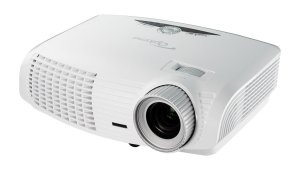 5.Optoma HD25e 1080p Lumen Full 3D DLP Home Theater Projector