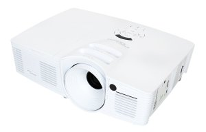 8.Optoma HD26 Lumen DLP Home Theater Projector